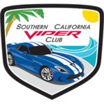 Southern California Viper Club Logo
